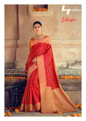 L T Fashion DIKSHA 908