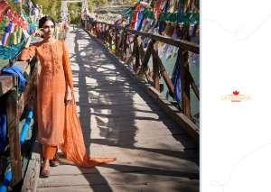 laxmimaya silk mills izabela pure wool digital print shawl 1258
