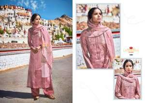 laxmimaya silk mills izabela pure wool digital print shawl 1260