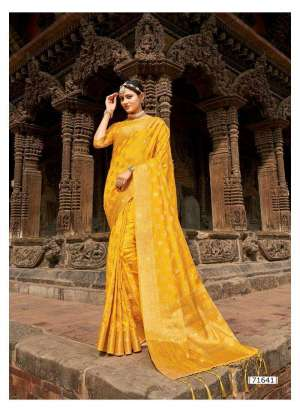 Lifestyle Saree SHOBHNA 71642