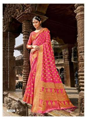 Lifestyle Saree SHOBHNA 71644