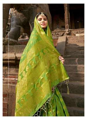 Lifestyle Saree SHOBHNA 71645