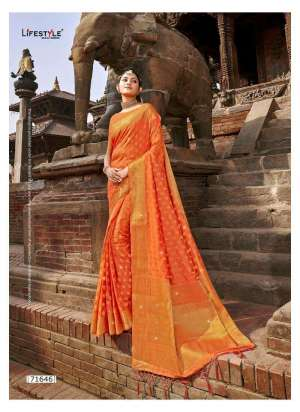 Lifestyle Saree SHOBHNA 71648