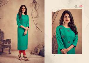 lilly style of india MARIYA WITH PENT 1033