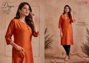 lilly style of india SAMPANN 1004