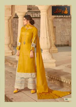 lilly style of india SAMPANN 6
