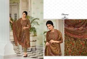Meera Trendz LLP charmy Velvet-1 1640