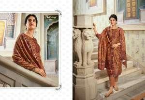 Meera Trendz LLP charmy Velvet-1 1642