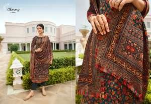 Meera Trendz LLP charmy Velvet-1 1643