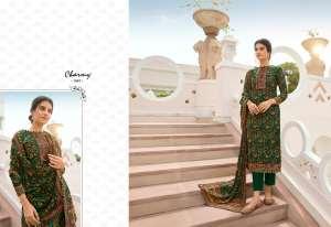 Meera Trendz LLP charmy Velvet-1 1644
