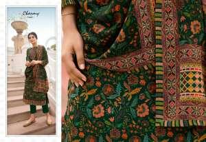 Meera Trendz LLP charmy Velvet-1 1645