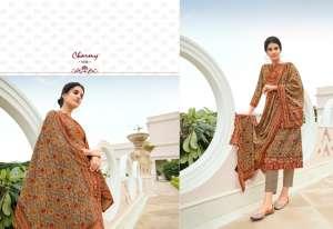 Meera Trendz LLP charmy Velvet-1 1647