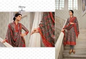 Meera Trendz LLP charmy Velvet-1 1648