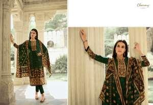 Meera Trendz LLP charmy Velvet-2 1821