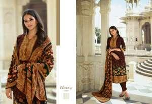 Meera Trendz LLP charmy Velvet-2 1822