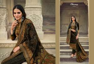 Meera Trendz LLP charmy Velvet-2 1824