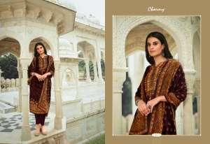 Meera Trendz LLP charmy Velvet-2 1826