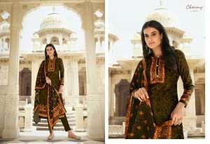 Meera Trendz LLP charmy Velvet-2 1827