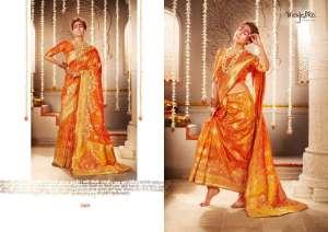 Monjolika Fashion MIRA SILK 3401