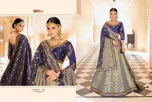 Pragya Saree 7021-7030 SERIES 7021