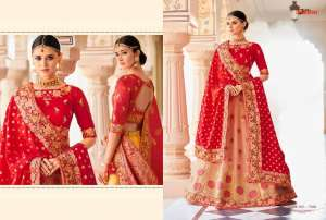 Pragya Saree 7021-7030 SERIES 7030