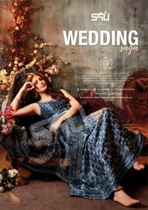 S4U Wedding saga 102