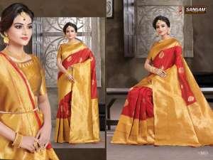 Sangam Prints SANSKRUTI 3001