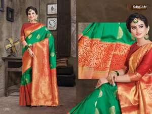 Sangam Prints SANSKRUTI 3005