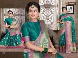 Sangam Prints SANSKRUTI 3009