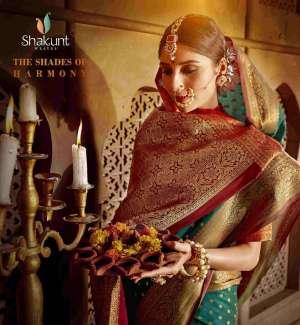 Shakunt Sarees SKS 006 10866