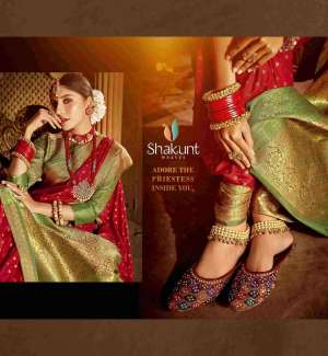 Shakunt Sarees SKS 006 10869