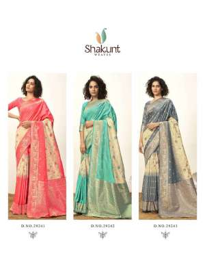 Shakunt Sarees SKS 46 29251
