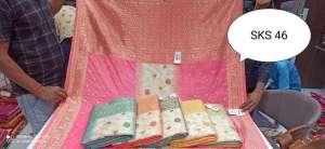 Shakunt Sarees SKS 46 29252