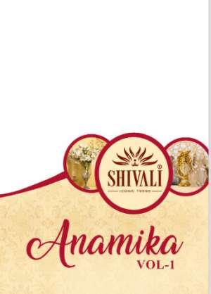 Shivali ANAMIKA 6
