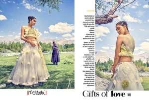 Tathastu Beauty Big Fashion Issue 1-49 Series 1