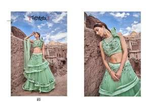 Tathastu Beauty Big Fashion Issue 1-49 Series 13