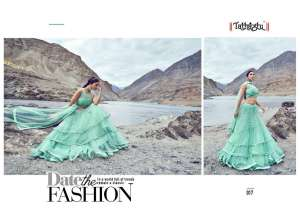 Tathastu Beauty Big Fashion Issue 1-49 Series 17