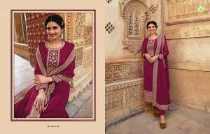 Vinay Fashion KASEESH ANDAAZ 14101