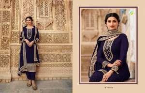 Vinay Fashion KASEESH ANDAAZ 14102