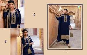 Vinay Fashion KASEESH ANDAAZ 14104