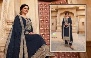 Vinay Fashion KASEESH ANDAAZ 14105