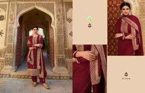 Vinay Fashion KASEESH ANDAAZ 14106