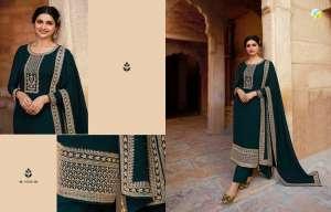 Vinay Fashion KASEESH ANDAAZ 14109