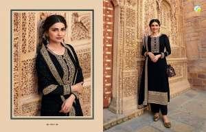Vinay Fashion KASEESH ANDAAZ 14111