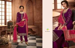 Vinay Fashion KASEESH SEASON 13383