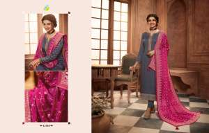 Vinay Fashion KASEESH SEASON 13385