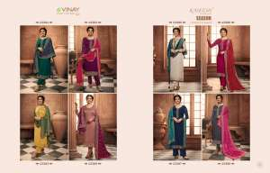 Vinay Fashion KASEESH SEASON 13390