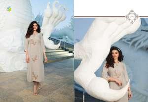 Vinay Fashion marvel kurti with pant 37951