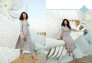 Vinay Fashion marvel kurti with pant 37957