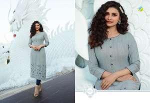 Vinay Fashion marvel kurti with pant 37960